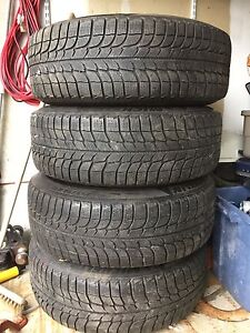 Winter truck tire's for GMC