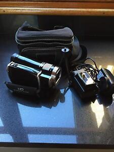 HDV8000 Digital Still Camera / Video Camcorder Tempe Marrickville Area Preview