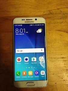Samsung galaxy 6 edge 32gb