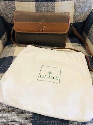 Gucci Crossbody Bag Vintage