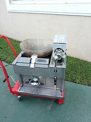 Thermoplan Mastrena Cs2 Starbucks Automatic Espresso Machine