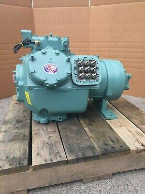 Carrier 06er475660 Semi Hermetic Compressor 2 Year Warranty