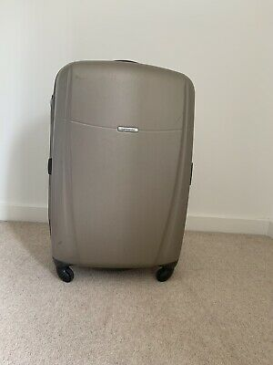 Samsonite Hard Suitcase Large
