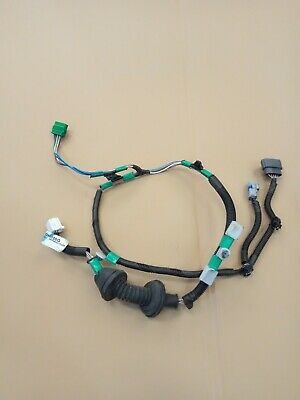 TOYOTA AYGO  2005-2014 FRONT RIGHT DOOR  WIRING LOOM HARNESS