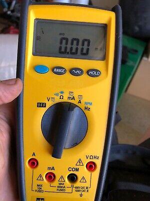 IDEAL Electrical 61-480 Series Commercial-Grade Digital Multimeter - Grade Multimeter