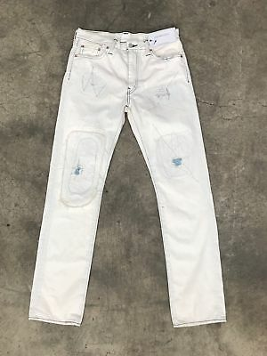 RARE Levi's 513 Johnny Tokyo MADE IN JAPAN Mens Slim Straight Jeans NEW 32x32