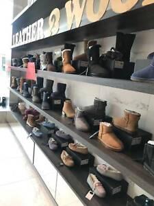 Lady's Wear Fashion shop business for sale
