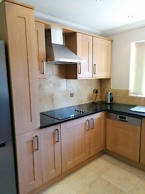 Second hand kitchen Units