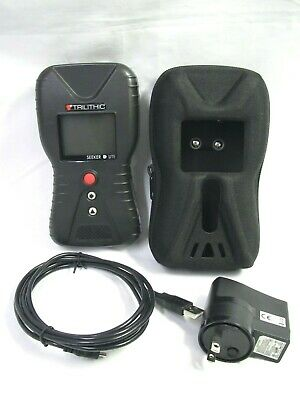 Trilithic Seeker D Lite In-home Leakage Detector Excellent Condition