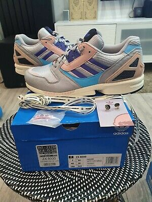 ADIDAS x OFFSPRING  ZX 8000 LONDON BRIDGE UK9 BNIB LIMITED EDITION