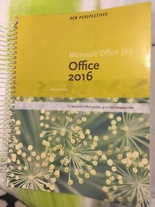 NSCC Business Admin Textbooks and Codes