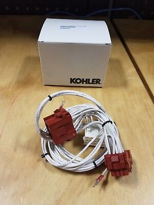 Genuine Kohler Generator - Controller Wiring Harness Gm69403 - New