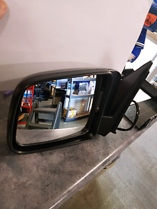 Lh wing mirror for a******2007 pg ford couier Waikiki Rockingham Area Preview