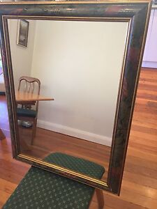 mirror in the frame Maroubra Eastern Suburbs Preview