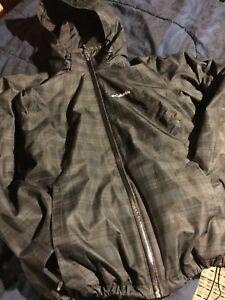 Columbia 3 in 1 winter jacket
