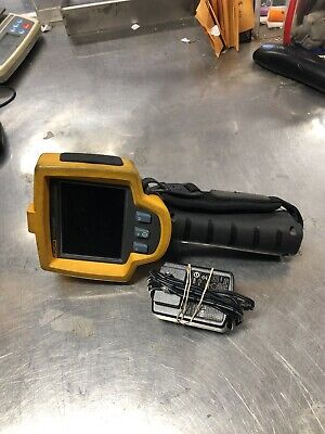 Fluke Ti25 Thermal Imaging Camera With Charger No Case