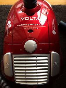 Volta Barrel Vacuum Cleaner Kurrajong Hills Hawkesbury Area Preview