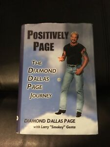 Positively Page by Diamond Dallas Page