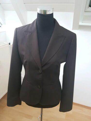Esprit collection Damenhosenanzug 38 in braun, Top Zustand
