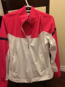 NIKE GOLF ZIP UP
