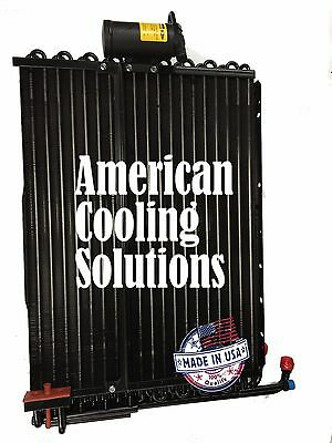 Cooling Pack for Workhorse Motorhome Chassis W8001442 Chassis W20, W22, W24, P32