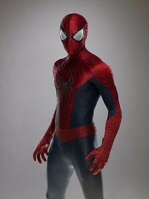 The Amazing Spiderman 2 Tights Halloween cosplay Costumes zentai Suit 3D print