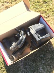 Acura TSX 2004-2005 Stock Intake Air Box