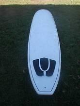 SURFBOARD 9ft 6in EPOXY MALIBU Eumundi Noosa Area Preview