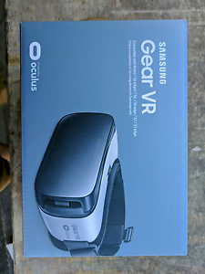 SAMSUNG Gear VR unopened Cronulla Sutherland Area Preview