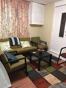 Basement for rent female only Kingston Kingston Area image 1