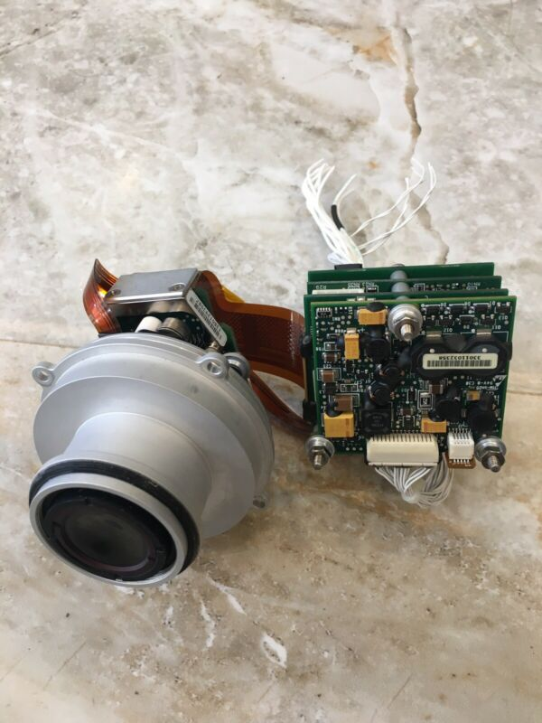 BAE SYSTEMS CAMERA THERMAL