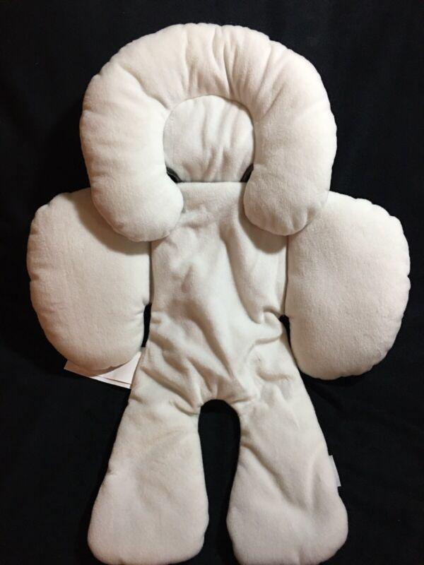 Fleurville Head Support Car Seat Stroller Infant Pillow Neck Travel Safety Body