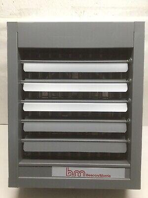 Beacon Morris Hbb024 Horizontal Hydronic Unit Heater 17400 Btu Hb-024