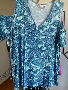 Mostly new items Ladies 12,14,16 Clothes Thabeban Bundaberg City Preview