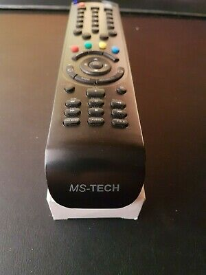 Original Fernbedienung für MS-Tech 80BL oder MS-Tech 1200