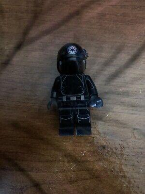 100% Real Lego Star Wars Death Star Gunner Trooper Minifigure 75034