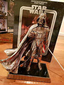 Sellimg Darth Vader statue Hornsby Hornsby Area Preview