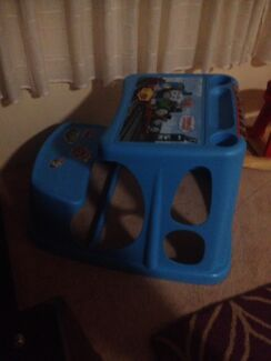 Thomas and friends desk