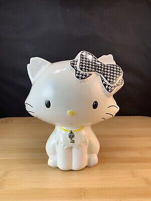 Hello Kitty Coin Piggy Bank Sanrio Pre- Owned