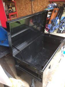 Steel Job Box 200$