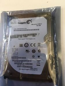 "2.5"" Laptop hard drives for sale Cambridge Kitchener Area image 5"