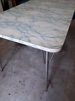 Laminex Table from 1959