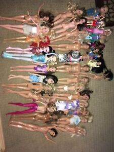 Barbies for sale!