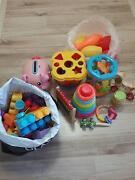baby block /toy Rosebery Inner Sydney Preview