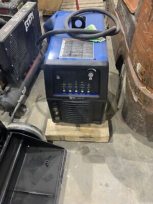 Miller Maxstar 400 208 220 230 240 380 400 460 480 Volt 1 And 3 Phase Pulsed Tig