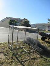 big dog cage, free on verge O'Connor Fremantle Area Preview