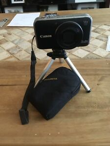 Canon PowerShot SX210 IS for sale