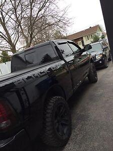 Dodge RAM sport Black Ops 2014 (ouvert aux échanges)