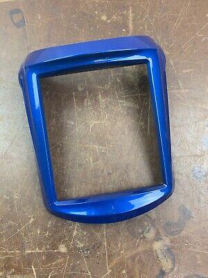 Miller Performance Series Lens Cover Holder Blue Pn 232033 Welding Helmet Rb