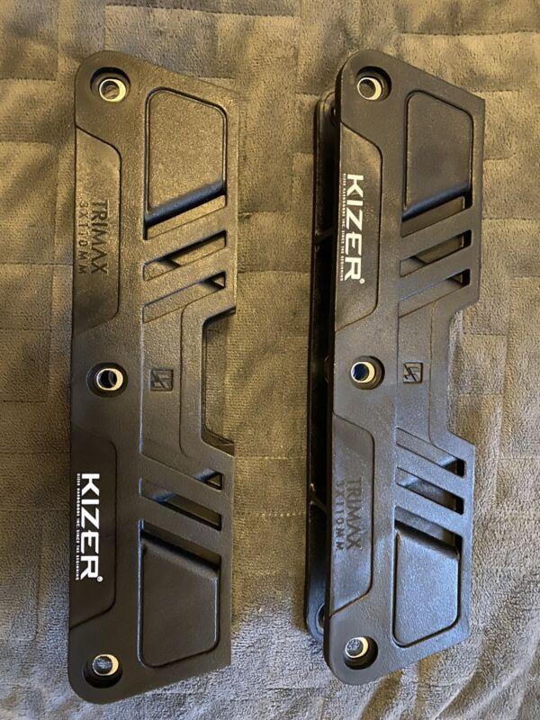 Brand New Kizer Trimax UFS 110mm Frames